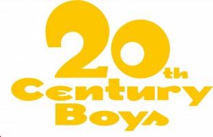 20th Century Boys Logo