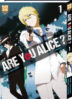 Affiche de Are you Alice ?