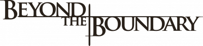 Beyond the Boundary Logo