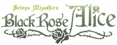 Logo de Black Rose Alice