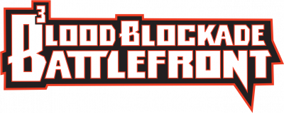 Blood Blockade Battlefront Logo