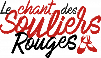 Logo de Chant des souliers rouges (Le)