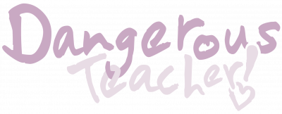Logo de Dangerous Teacher
