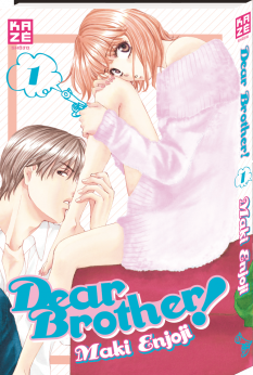 Affiche de Dear Brother!