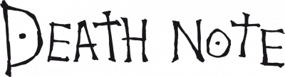 Death Note Logo