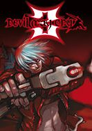 Affiche de Devil May Cry 3