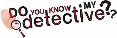 Logo de Do you know my detective ?