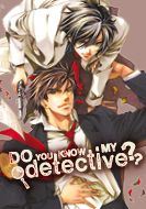 Affiche de Do you know my detective ?