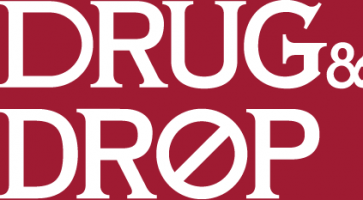 Logo de Drug & Drop