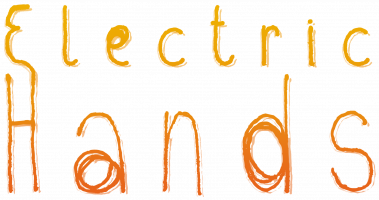 Logo de Electric Hands