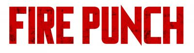 Logo de Fire Punch