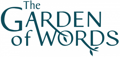 Garden of words (the) Logo