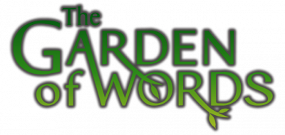 Logo de Garden of words (the)
