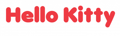 Logo de Hello Kitty