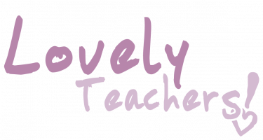 Logo de Lovely Teachers !