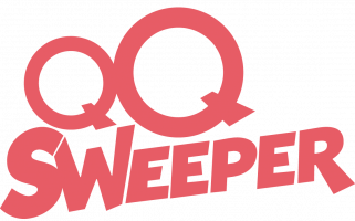 Logo de QQ Sweeper
