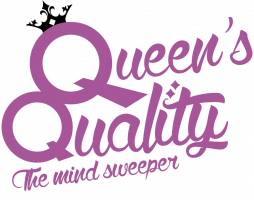 Logo de Queen's Quality