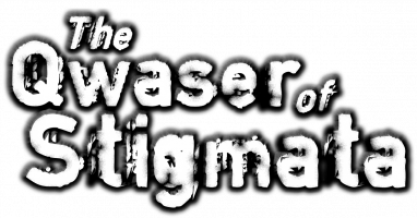 Logo de The Qwaser of Stigmata