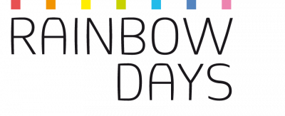 Rainbow Days Logo