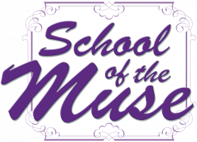 Logo de School of the Muse