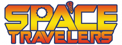 Logo de Space Travelers