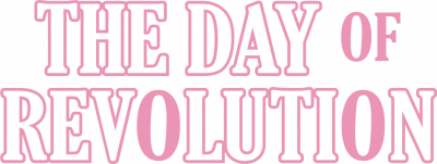 The Day of revolution Logo