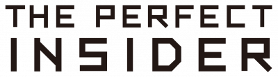 The Perfect Insider Logo
