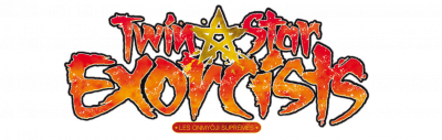 Logo de Twin Star Exorcists