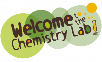 Logo de Welcome to the chemistry Lab