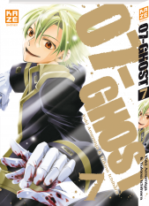 07-Ghost - Tome 7