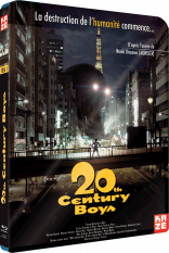 20th Century Boys - Film 1