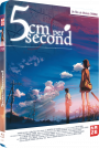 Le film || 5 cm per second