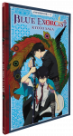 Animebook 1/2 || Blue Exorcist Kyoto Saga