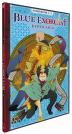 Animebook 2/2 || Blue Exorcist Kyoto Saga