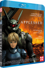 Appleseed - Film