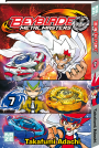 Tome 7 || Beyblade Metal Masters