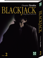 Black Jack Deluxe - Tome 2