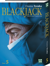 Black Jack - Tome 05 (Deluxe)