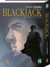 Black Jack Deluxe - Tome 8