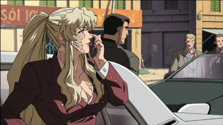 Black Lagoon - Intgrale Saison 1