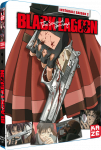 Intgrale Saison 2 || Black Lagoon