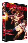 Intgrale Saison 1 et 2 || Black Lagoon