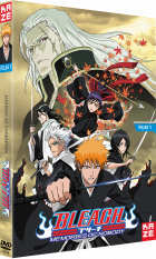 Bleach - Film 1, édition collector