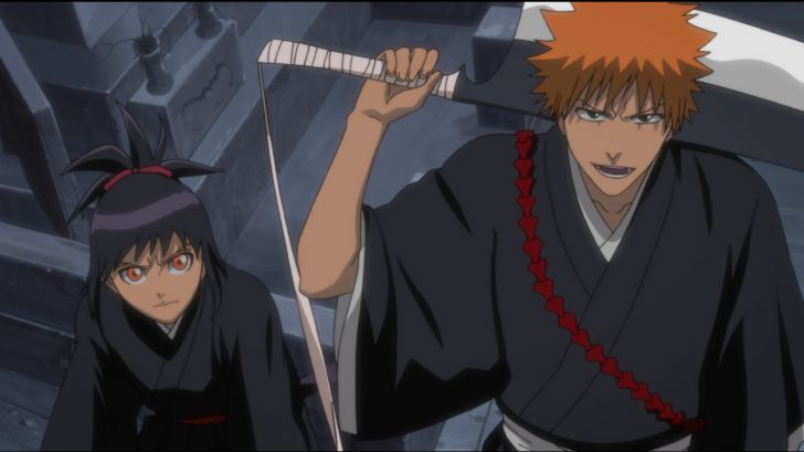 Bleach - Film 1 : Memories of nobody - Edition simple