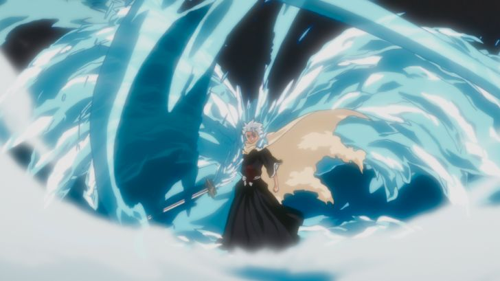 Bleach - Film 2