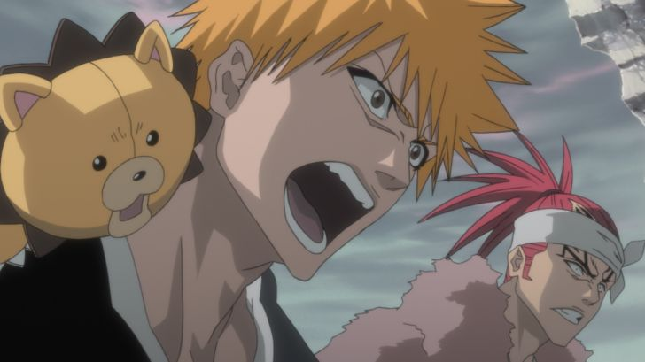 Bleach - Film 3