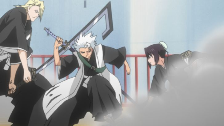 Bleach - Saison 1 -  Box 4/6