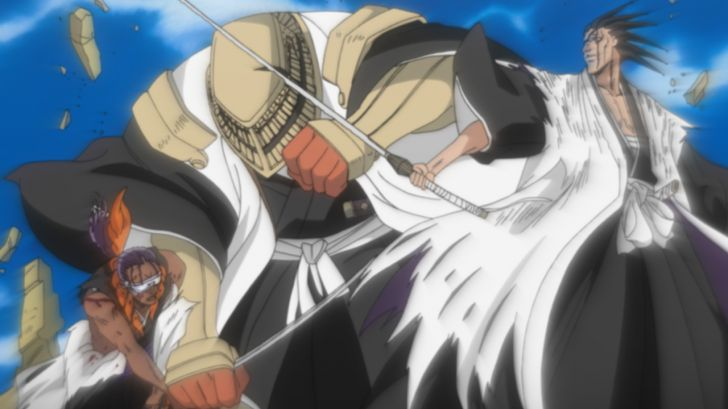 Bleach - Saison 1 -  Box 6/6
