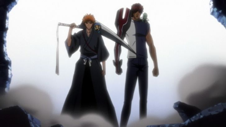 Bleach - Saison 2, édition collector Box 9