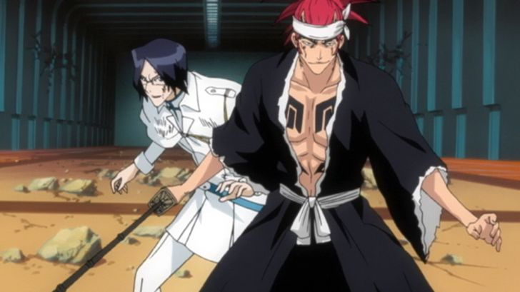 Bleach - Saison 3 - Box 13 - Episodes 160  167